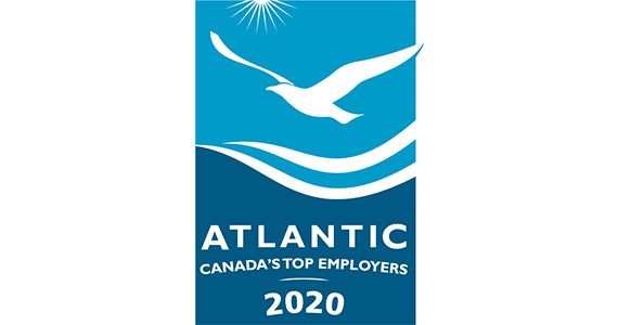 Atlantic Canada's Top Employers 2019