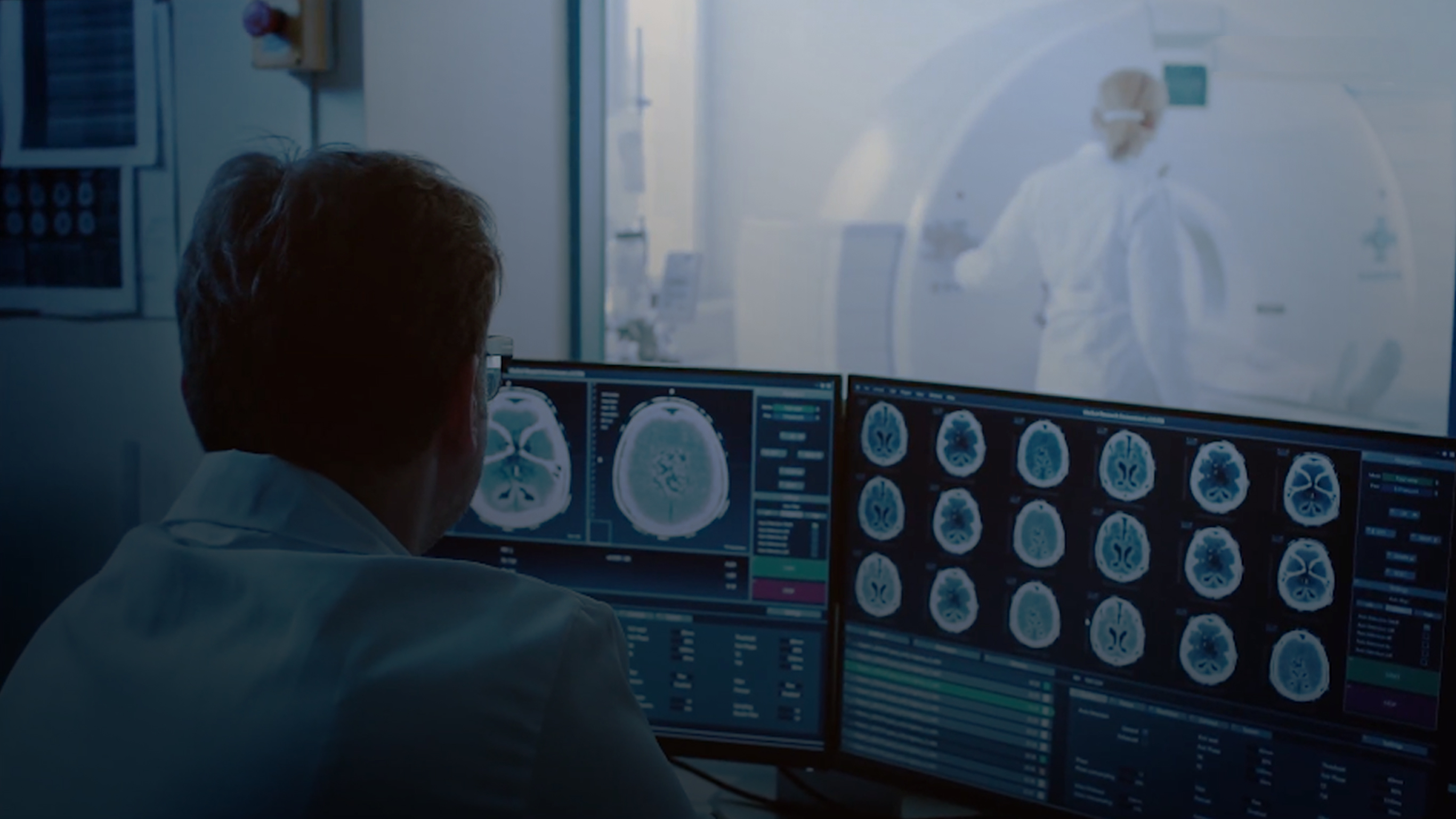 GENKI: Medical Imaging AI Solution Advancing Pandemic Response through AI-powered Solutions for Healthcare