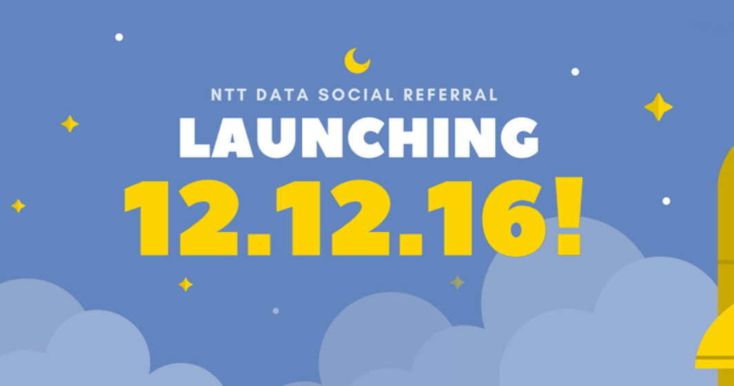Social Referral Program