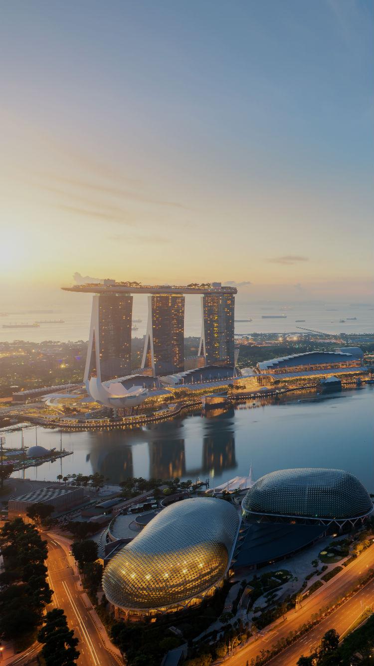 Home NTT DATA Singapore