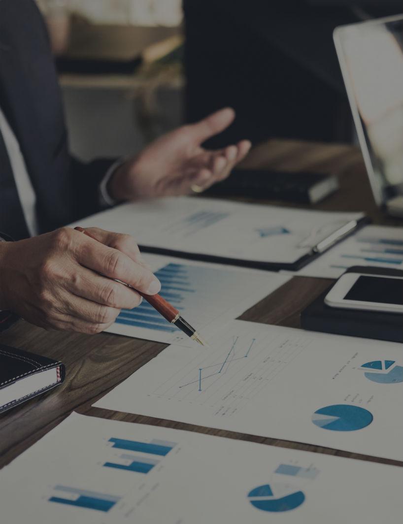 Data Analytics Solution