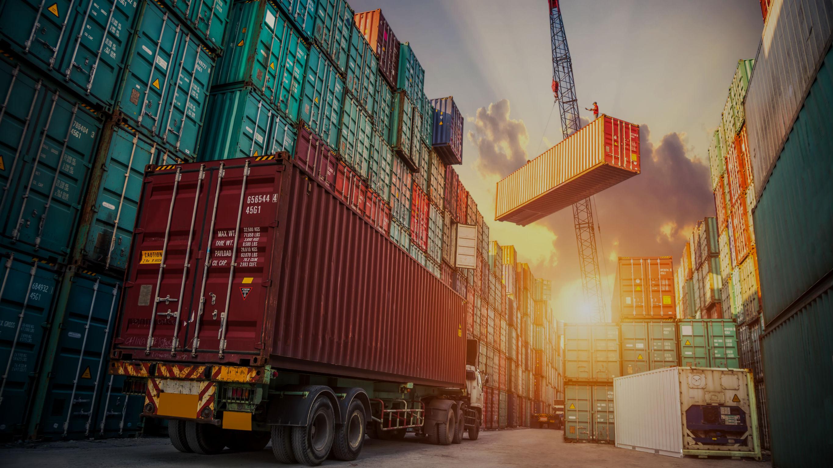 principles of transport and logistics management